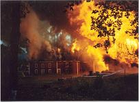 Paloilmoitinjärjestelmät